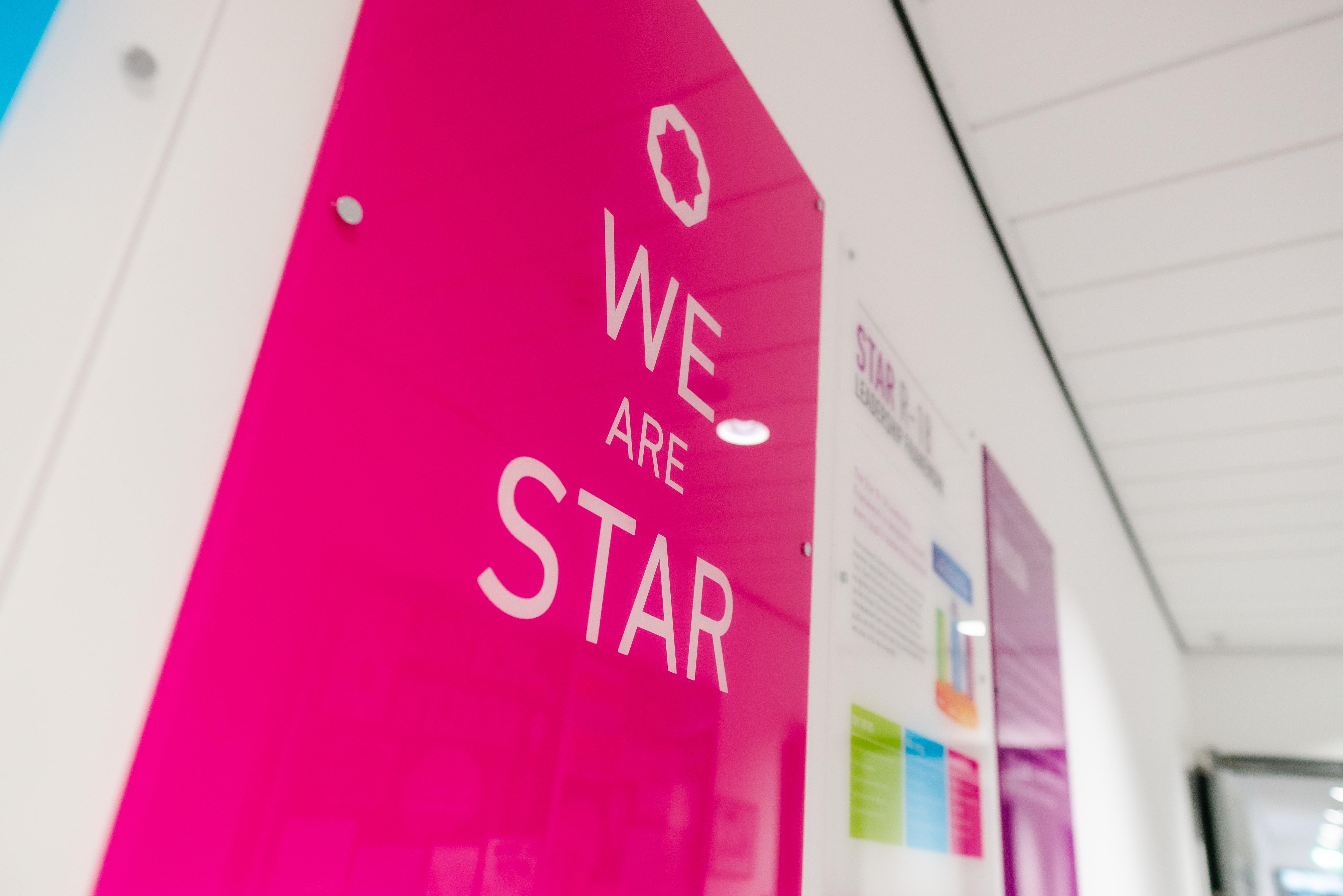 Star Academies - Staff Induction
